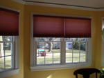 hard window treatment
